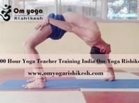 Om Yoga Rishikesh (3) - Wellness & Beauty