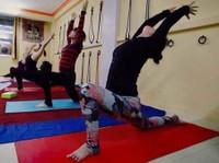 Om Yoga Rishikesh (4) - Wellness & Beauty