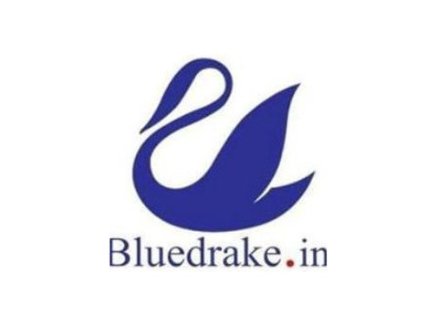 Bluedrake - Wellness & Beauty
