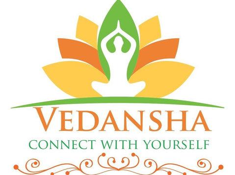 Vedansha Institute of Vedic science - Wellness & Beauty