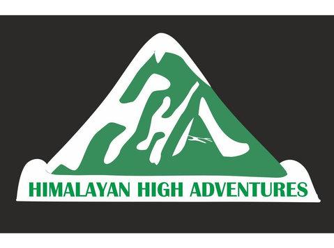 Himalayan High Adventures - Travel Agencies