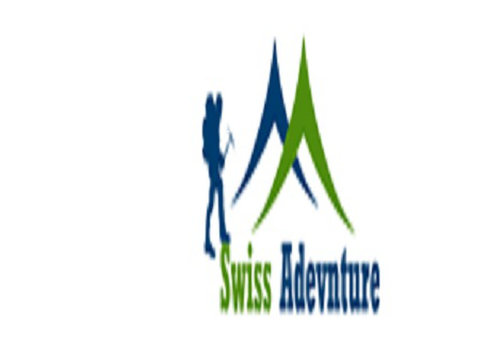 Swiss Adventure - Travel Agencies