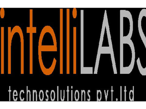 intellilabs Techno Solutions Pvt. Ltd - Webdesign