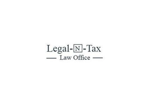 Legal-n-tax Law Office - Tax advisors