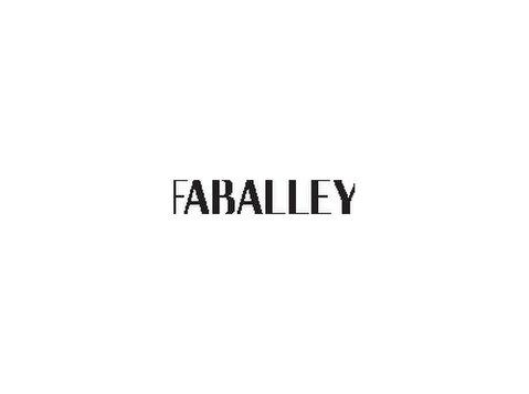 Faballey - Ropa