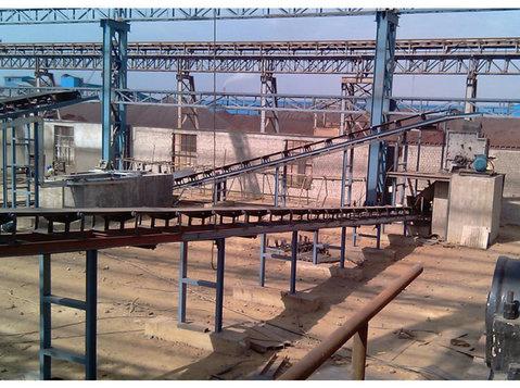 slag crusher plant - Business & Networking
