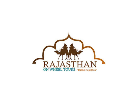Rajasthan on Wheel Tours - Compañías de taxis