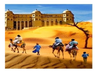 Rajasthan on Wheel Tours (5) - Compañías de taxis