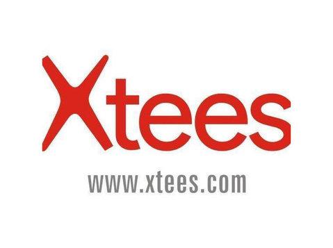 Xtees - Print Services