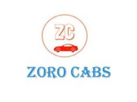zorocabs - Taxi Companies