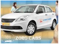 zorocabs (1) - Compañías de taxis