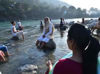 Alakhyoga - Yoga teacher training school India, Rishikesh (1) - Gyms, Personal Trainers & Fitness Classes