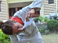 Alakhyoga - Yoga teacher training school India, Rishikesh (2) - Gyms, Personal Trainers & Fitness Classes