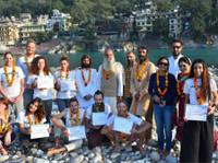 Alakhyoga - Yoga teacher training school India, Rishikesh (3) - Gyms, Personal Trainers & Fitness Classes
