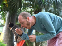 Alakhyoga - Yoga teacher training school India, Rishikesh (4) - Gyms, Personal Trainers & Fitness Classes