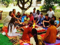 Alakhyoga - Yoga teacher training school India, Rishikesh (5) - Gyms, Personal Trainers & Fitness Classes