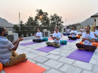 Alakhyoga - Yoga teacher training school India, Rishikesh (6) - Gyms, Personal Trainers & Fitness Classes