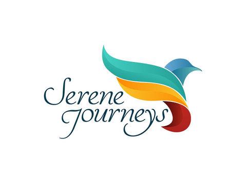Serene Journeys - Travel Agencies