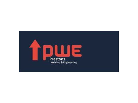Prestons Welding Engineering - Business & Networking