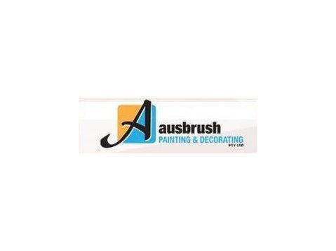 Ausbrush Painting & Decorating - Painters & Decorators
