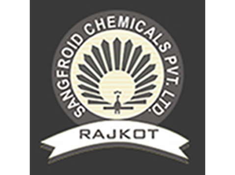 Sang Froid Chemicals Pvt. Ltd - Import/Export