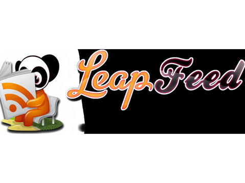 Leap Feed - Marketing & PR
