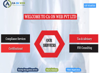ca on web (1) - Personal Accountants