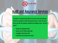 ca on web (4) - Personal Accountants