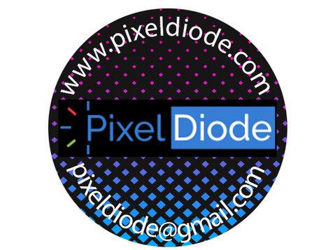Pixeldiode - Office Space