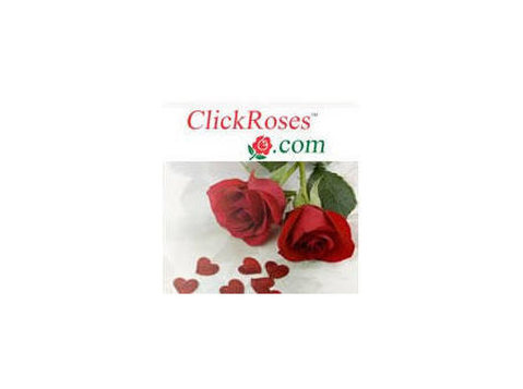 Clickroses - Gifts & Flowers