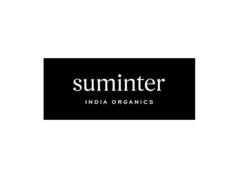 Suminter India Organics - Organic food