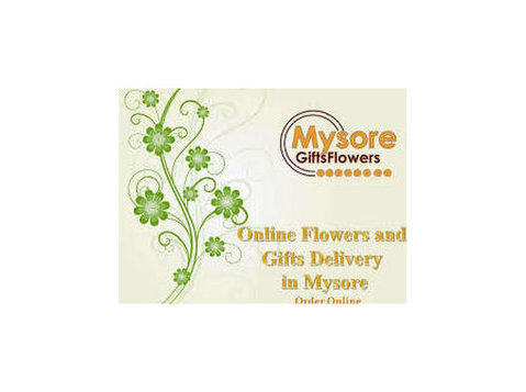 Mysoregiftsflowers - Gifts & Flowers