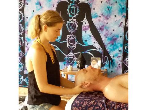 Meditative Touch  Best Massage Training School in India, Goa - Health Education