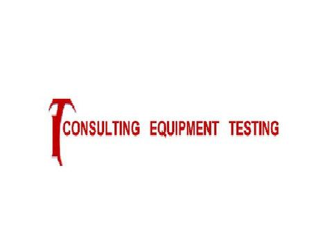 Intelligent Testing - Consultancy