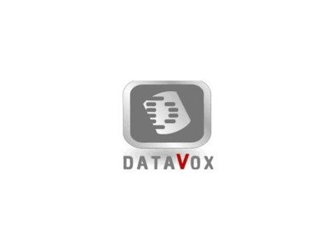 Datavox Systems - Solar, Wind & Renewable Energy