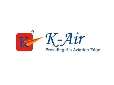 K-air charters - Flights, Airlines & Airports