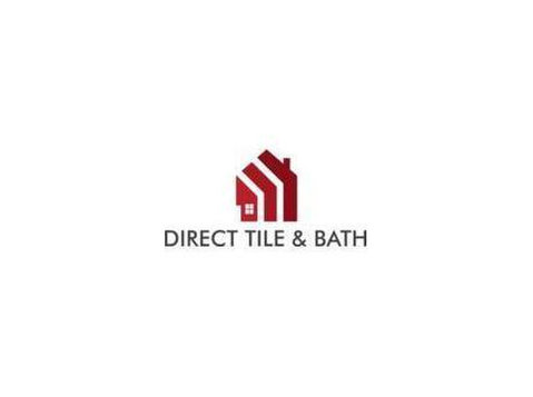 Direct Tile and Bath - Building & Renovation