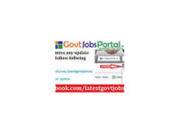 Latest Government jobs in India - Govtjobsportal.in (1) - Bolsas de trabajo