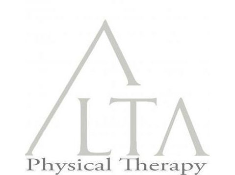 Alta Physical Therapy - Alternative Healthcare