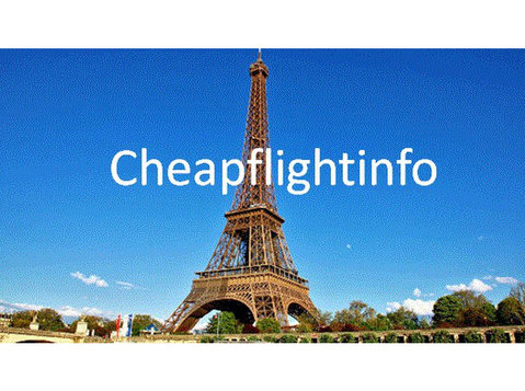 Cheapflightinfo - Travel sites