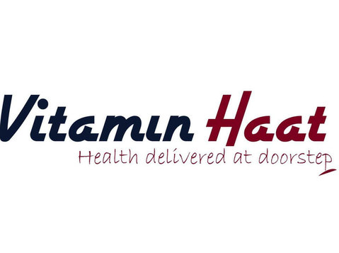 Vitaminhaat - Pharmacies & Medical supplies