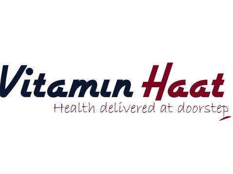 Vitaminhaat - Pharmacies & Medical supplies