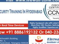 Firewall Zone (2) - Coaching & Training