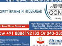 Firewall Zone (3) - Coaching & Training