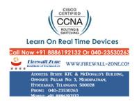 Firewall Zone (4) - Coaching & Training