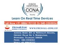 Firewall Zone (5) - Coaching & Training