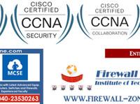 Firewall Zone (6) - Coaching & Training