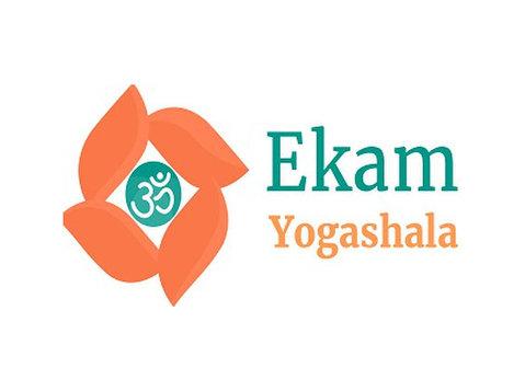 Ekam Yogashala - Gyms, Personal Trainers & Fitness Classes