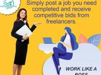 Freelancertohire.com. (2) - Bolsas de trabajo