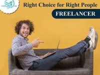 Freelancertohire.com. (3) - Bolsas de trabajo